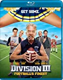 football blu ray - Division III: Football's Finest [Blu-ray]