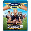 Division III: Football's Finest [Blu-ray]