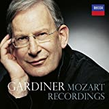 Mozart Recordings