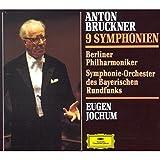 Bruckner: Symphonies Nos. 1-9 / 9 Symphonien