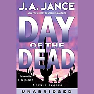 Day of the Dead Audiobook