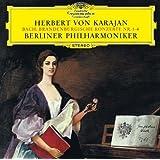 バッハ:ブランデンブルク協奏曲第1番-第4番
