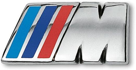 Original Bmw M Logo Pin Anstecknadel 80232152291 Auto