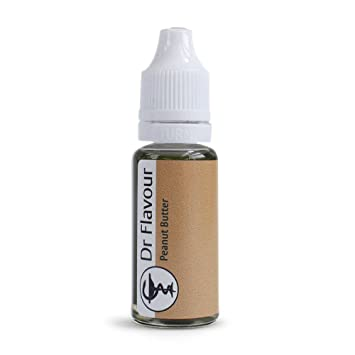 PEANUT BUTTER | Flavour Concentrate for E liquid | QUALITY