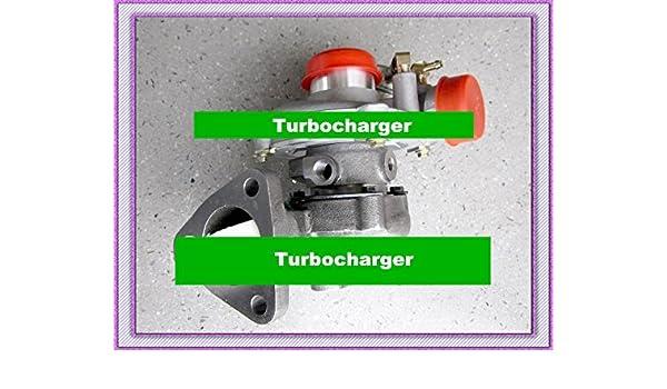 GOWE turbo para Turbo GT1749S 716938 - 5001S 716938 - 0001 28200 - 42560 716938 Turbocompresor para Hyundai Van comercial Starex H1 H-1 4D56T D4BH 2,5 L: ...