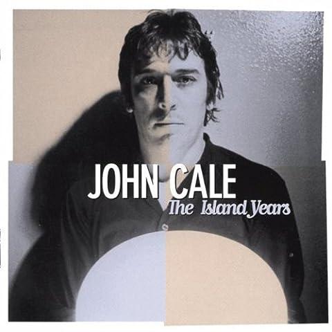 The Island Years By John Cale (1996-08-30) (John Cale The Island Years)