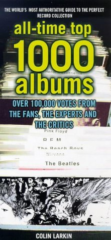 Download All-Time Top 1000 Albums ebook