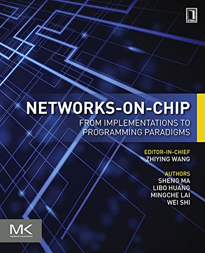 Communications Single Port - Networks-on-Chip: From Implementations to Programming Paradigms