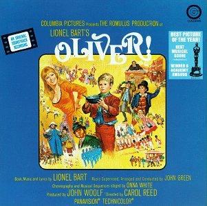 Oliver! (1968 Screen Soundtrack)