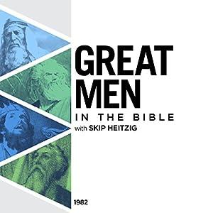 Great Men in the Bible Audiobook