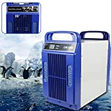 8L Thermolysis Industrial Water Chiller CW-3000