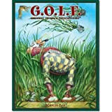 Golf Greatest of LIfe's Frustrations Rough Day Sports Tin Sign