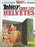 """Afficher """"Astérix chez les Helvètes"""""""