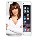 Personality customization Custom Cheryl Tweedy Look Ring Manicure Smile (2) iPhone 6 Plus 5.5 inch cell phone case At LINtt Cases