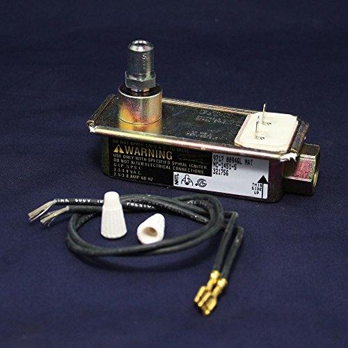 Kenmore 325632 Range Gas Valve Assembly Genuine Original Equ