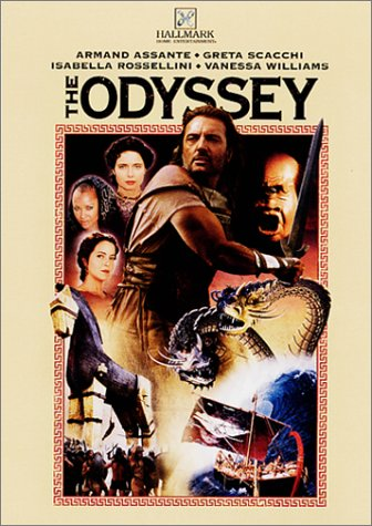 The Odyssey