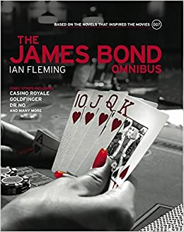 Ian Fleming Novels Pdf