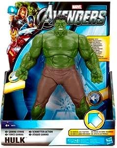 Marvel Los Vengadores 36675 - Hulk