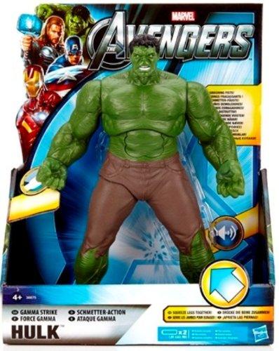 figurine hulk avengers gamma strike