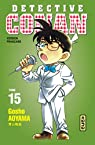Détective Conan, tome 15 par Aoyama ()