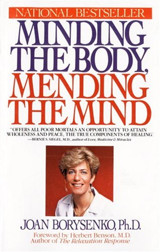 510 Families Christmas Trees - Minding the Body, Mending the Mind (Bantam New Age Books)