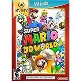 Nintendo Selects: Super Mario 3D World - Wii U