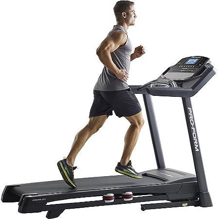 ProForm Power 995i cinta de correr: Amazon.es: Deportes y aire libre