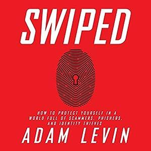 Swiped Audiobook