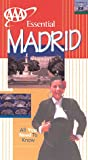 Madrid, Kathy Arnold and AAA Staff, 0658003755