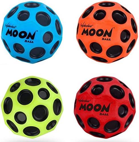 Waboba luna bola (los colores pueden variar): Amazon.es: Hogar