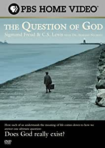 The Question of God: C.S. Lewis and Sigmund Freud with Dr. Armand Nicholi