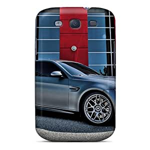 Hot Prf41uaVw Case Cover Protector For Galaxy S3- Vorsteiner Bmw M3 Coupe Gts3 E92