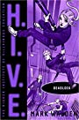 Deadlock (H.I.V.E. Book 8)
