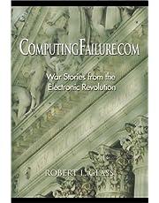 ComputingFailure.com: War Stories from the Electronic Revolution
