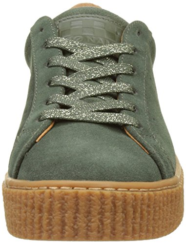 Vert Cèdre No Femme Baskets Picadilly Basses Name Sneaker 0rFwxYqF4