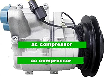 GOWE AC Compresor para HS15 Auto AC Compresor para coche Ford Ranger 2003 – 2008 para