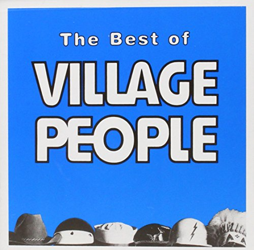 Village People - Disco Box International - Spec - Zortam Music