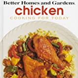 Chicken, Better Homes and Gardens Editors, 0696018438