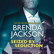 Seized by Seduction: The Protectors | Brenda Jackson