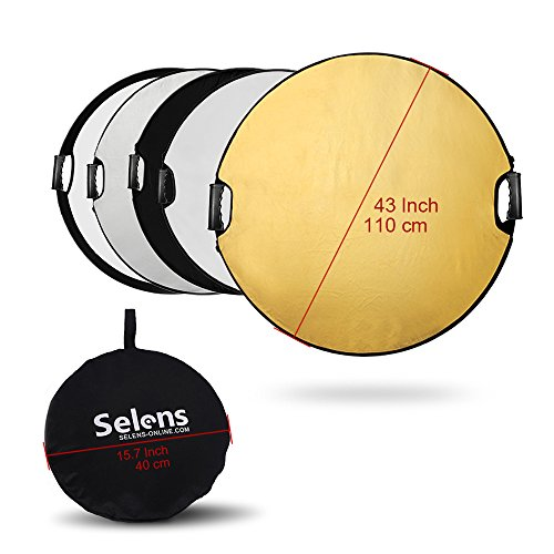 Review Selens 5-in-1 43 Inch