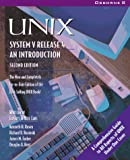 UNIX System V Release 4, Kenneth H. Rosen and Richard P. Rosinski, 0078821304