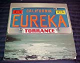 Eureka by Richard Torrance Record Vinyl Album