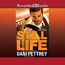 Still Life Audiobook by Dani Pettrey Narrated by Therese Plummer