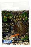 turtle rocks for tank - Exo Terra Turtle Pebbles, Small