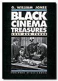 Black Cinema Treasures, G. William Jones, 0929398262