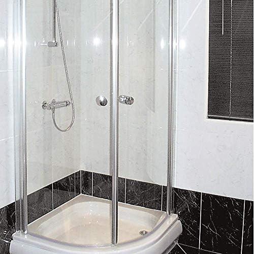 HG 476030130 Total-para mamparas 250 ml-un Potente Protector Que Limpia los Cristales y Todo Tipo de Materiales de Ducha y baño, 500 ml: Amazon.es: Alimentación y bebidas