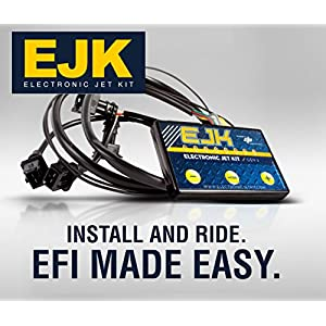 Honda CRF250L Rally 2017 Fuel Injection Programmer EJK 9110044