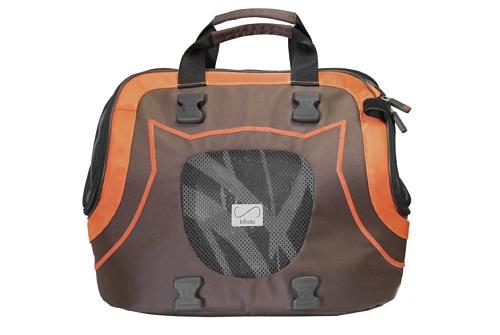 Emanuele Bianchi Design Infinita Universal Sport Bag/Carrier for Pets