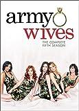 DVD : Army Wives: Season 5