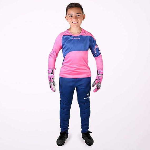 HO Soccer Keeper Set Premier Conjuntos de Portero, Unisex niños: Amazon.es: Ropa y accesorios